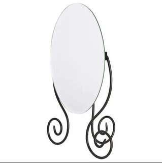 全新未開封 座檯鏡 Mirror