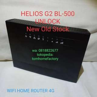 Wifi Home Router 4G Unlock Helios G2