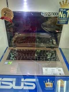 Laptop Asus Core i5 Bisa Kredit