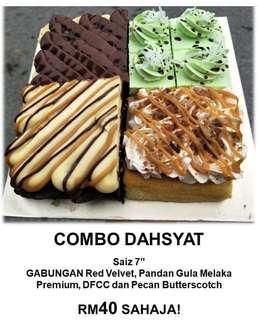 Cake kek murah