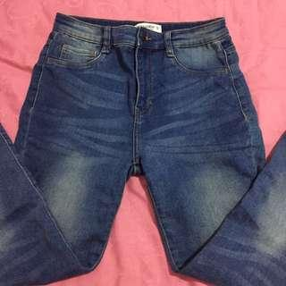 Pull and Bear Jeans (Nett)
