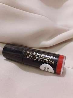 Makeup revolution lipstick x2