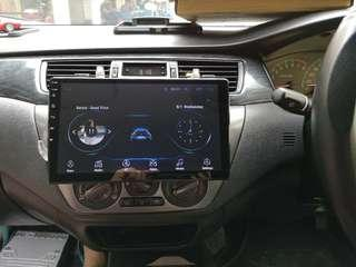 10.1inch car Android player