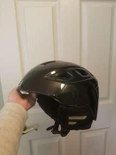 Smith ski helmet - used once