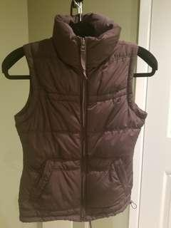 American Eagle vest - worn once
