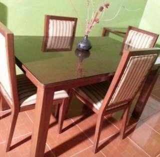 Giardini del Sole Dining Table
