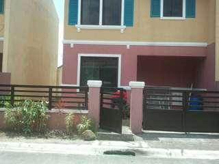 House & Lot in Antipolo ( pre owned)