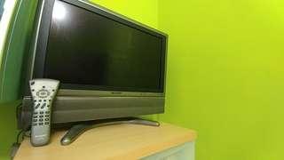 22寸日本製造電視機