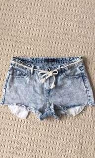 Tally Weijl Denim Shorts