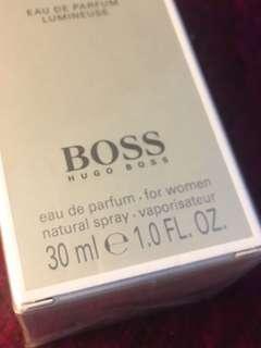 Hugo Boss Jour perfume