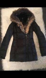 Mackage Adali Coat black xxs