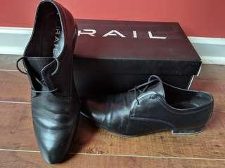 Men's Nordstrom Dress Shoes