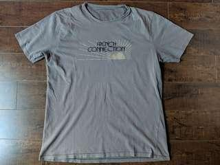 French Connection Tshirt