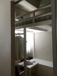 1-bedroom condo unit in Marikina for sale