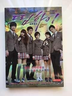 Dream High Korean Drama DVD English subtitles