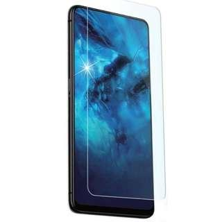 Vivo Nex 2 Tempered Glass Screen Protector Crystal Clear