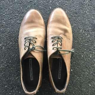 Windsor Smith Brogues size 40