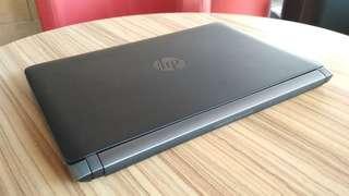 Laptop HP ProBook 430 G2 Ultrabook I7 Ci7 8GB SSD 240GB Tipis Ringan Kencang