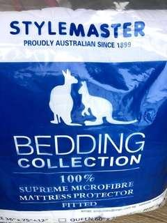 Style Master Quality King Size Mattress Protector