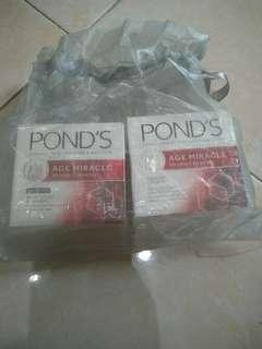 Pond's Age Miracle Day&Night Cream 50g