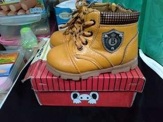Boots for Toddler