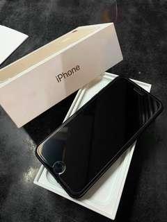 Appe iPhone 7 32gb Black Factory Unlocked