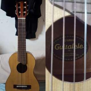 Yamaha Guitalele