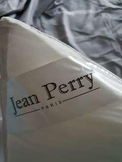 Jean Perry pillow - new