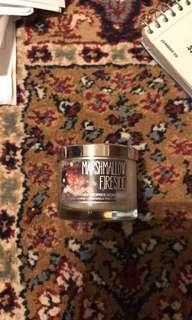 Mini Bath and Body Works Candle - Fireside Marshmallow