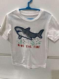 Baby shark tees