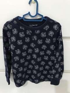 Baby gap LS tees