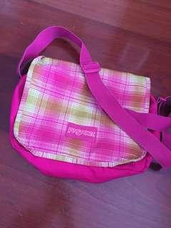 Authentic Jansport Sling Bag