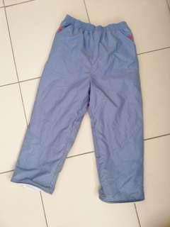 Winter pant for kid by kingkow