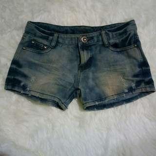 Shortpant 1 Jeans