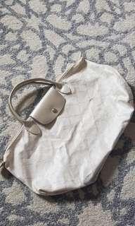 Authentic Longchamp preloved 70% condition