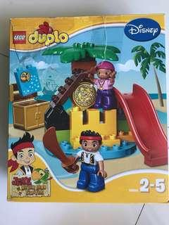 Duplo 10604 Jake and the Neverland Pirates