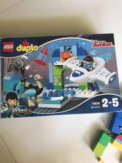 Duplo 10826 Miles from Tomorrowland