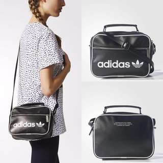 Adidas Originals Mini Airliner Bag 8f13f1bc0f6fb