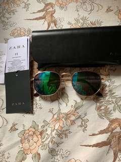 Zara sun glasses