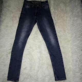 Jeans streach