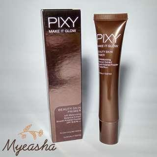 Beauty Skin Primer- PIXY MAKE IT GLOW