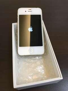 🚚 9成新iPhone 4s / 16g