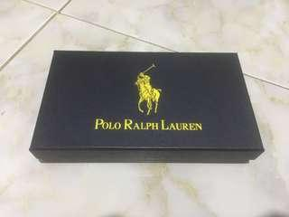 Dompet Polo Ralph Laurent
