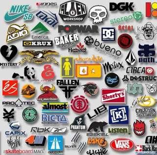 🚚 Skate skateboard apparels with free mailing