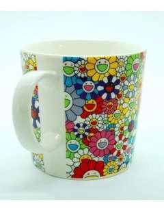 MURAKAMI RAINBOW FLOWERS CUP