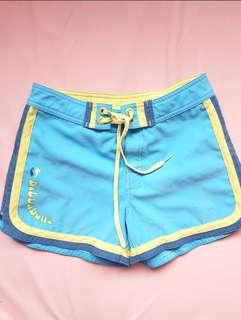 Billabong Blue Board Shorts