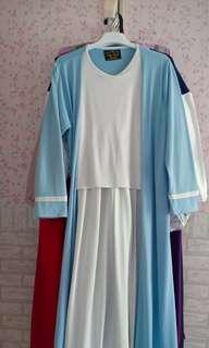 Dress ratuhijab