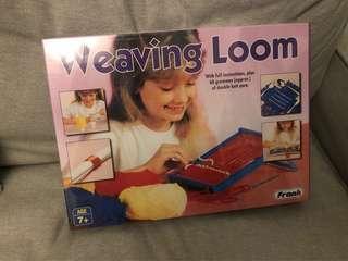 Kids Craft Weaving Kit 織布套裝玩具
