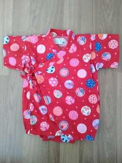 Japanese Jinbei for Baby