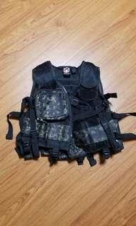 Multifunctional Tactical Vest